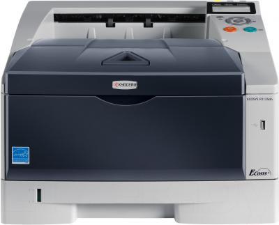 Принтер Kyocera Mita P2135DN  - общий вид