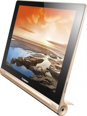 Планшет Lenovo Yoga Tablet 10 HD+ B8080 16GB 3G (59412195) - общий вид