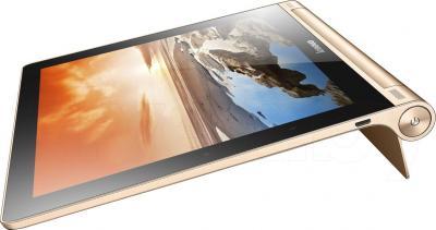 Планшет Lenovo Yoga Tablet 10 HD+ B8080 16GB 3G (59412195) - вид сбоку