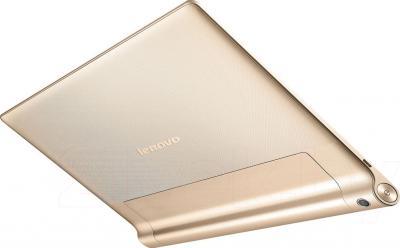 Планшет Lenovo Yoga Tablet 10 HD+ B8080 16GB 3G (59412195) - вид сзади