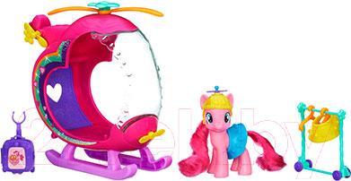 Игровой набор Hasbro My Little Pony Вертолет для Пинки Пай (A5935) - общий вид