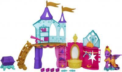 Игровой набор Hasbro My Little Pony Кристальный Замок (A3796) - общий вид