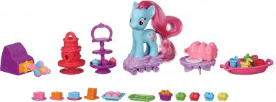 Игровой набор Hasbro My Little Pony Рейнбоу кафе (A8212) - общий вид