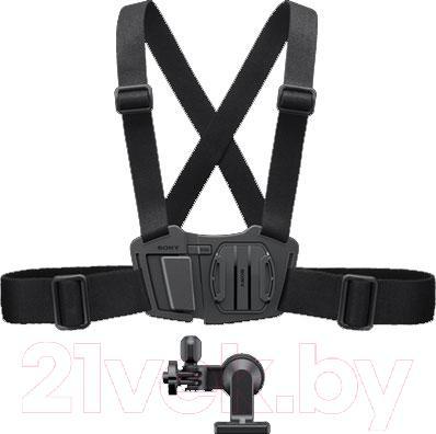 Крепление для экшн-камеры Sony AKA-CMH1 - общий вид