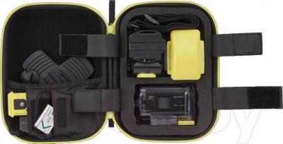 Водонепроницаемый корпус для экшн-камеры Sony LCM-AKA1 - внутри