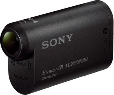 Экшн-камера Sony HDR-AS20B - общий вид