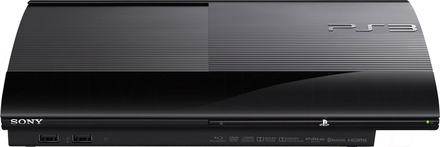 PlayStation 3 PS719244462 (джойстик в комплекте) 21vek.by 3503000.000