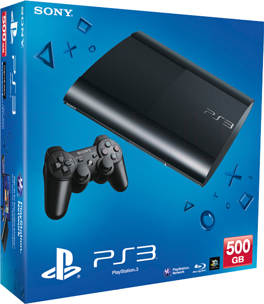 PlayStation 3 PS719435310 21vek.by 5061000.000