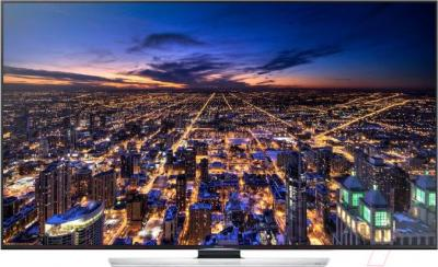 Телевизор Samsung UE48HU8500T - общий вид