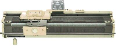 Вязальная машина Silver SK280/SRP60N - общий вид