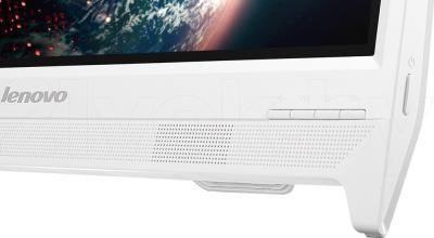 Моноблок Lenovo C260 (57327603) - динамики