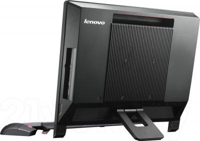 Моноблок Lenovo ThinkCentre S310 (57322723) - вид сзади