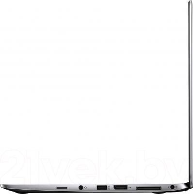 Ноутбук HP EliteBook Folio 1040 G1 (H5F65EA) - вид сбоку