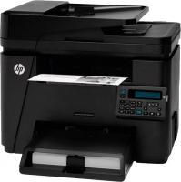 МФУ HP LaserJet Pro MFP M225dn (CF484A) -