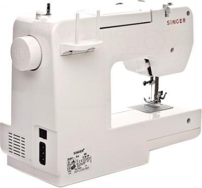 Швейная машина Singer Promise 1408 - вид сзади
