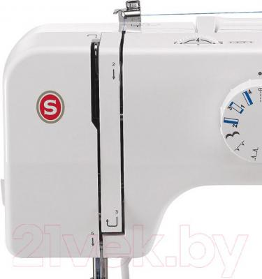 Швейная машина Singer Promise 1408 - заправка нити