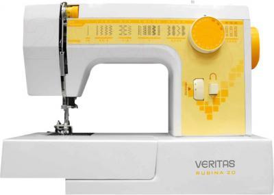 Швейная машина Veritas Rubina 20 - общий вид
