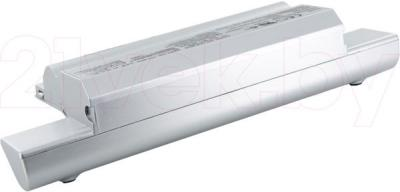 Батарея для ноутбука Whitenergy 02981 - с обратной стороны
