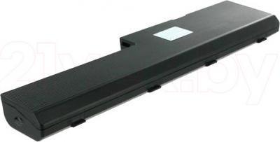 Батарея для ноутбука Whitenergy 03925 - с обратной стороны