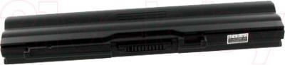 Батарея для ноутбука Whitenergy 03941 - с обратной стороны