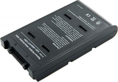 Батарея для ноутбука Whitenergy 03942 - вид снизу