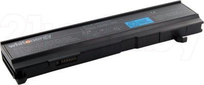 Батарея для ноутбука Whitenergy 03943 - общий вид