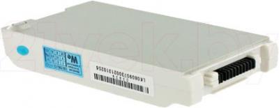 Батарея для ноутбука Whitenergy 03945 - вид снизу