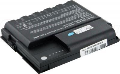 Аккумулятор для ноутбука Whitenergy 03951 - вид снизу