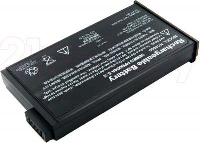 Батарея для ноутбука Whitenergy 03962 - вид снизу
