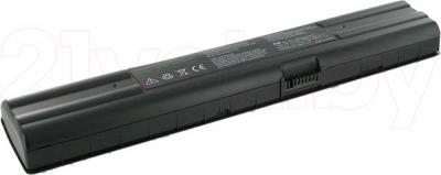 Батарея для ноутбука Whitenergy 04009 - вид снизу
