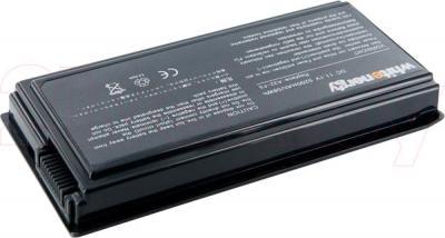 Батарея для ноутбука Whitenergy 04071 - вид снизу