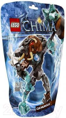 Конструктор Lego Chima Чи Мангус (70209) - упаковка