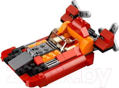 Конструктор Lego Creator Грузовой вертолет (31003) - общий вид