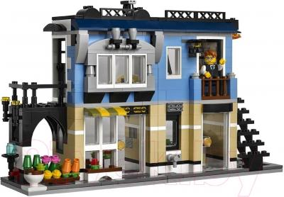 Конструктор Lego Creator Городская улица (31026) - общий вид