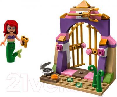 Конструктор Lego Princess Тайные сокровища Ариэль (41050) - общий вид