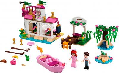Конструктор Lego Disney Princess 41052 Волшебный поцелуй Ариэль - общий вид