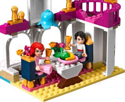 Конструктор Lego Disney Princess 41052 Волшебный поцелуй Ариэль - свидание