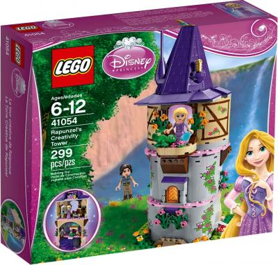 Конструктор Lego Disney Princess 41054 Башня Рапунцель - упаковка