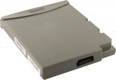 Батарея для ноутбука Whitenergy 05038 - с обратной тосроны