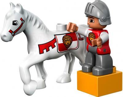 Конструктор Lego Duplo Рыцарский турнир (10568) - общий вид