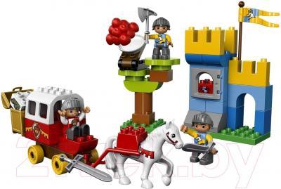 Конструктор Lego Duplo Спасение сокровищ (10569) - общий вид