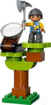 Конструктор Lego Duplo Спасение сокровищ (10569) - минифигурка