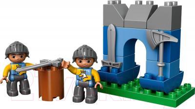Конструктор Lego Duplo Спасение сокровищ (10569) - минифигурки
