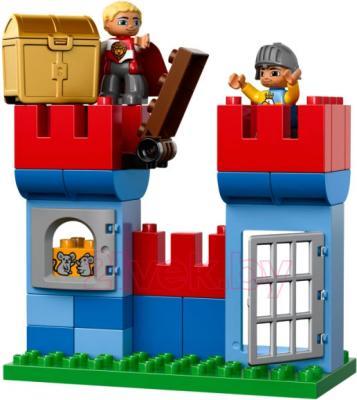 Конструктор Lego Duplo Королевская крепость (10577) - общий вид