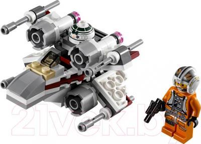 Конструктор Lego Star Wars X-Wing Fighter (75032) - общий вид