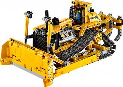 Конструктор Lego Technic Бульдозер (42028) - общий вид