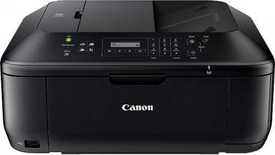 МФУ Canon PIXMA MX534 - общий вид