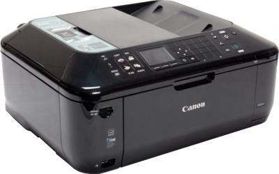 МФУ Canon PIXMA MX534 - вид в проекции