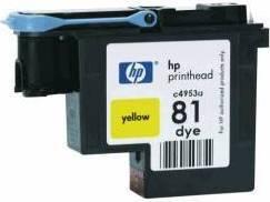 Печатающая головка HP C4953A