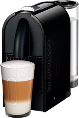 Кофеварка эспрессо DeLonghi EN110.B - общий вид